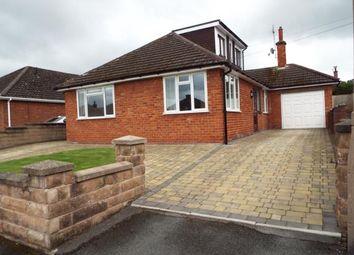 Thumbnail 4 bed detached house for sale in Braeside Avenue, Hawarden, Deeside, Flintshire