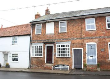 Thumbnail 2 bed cottage to rent in Oxford Street, Ramsbury, 2Ps.