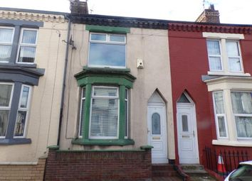 3 bed terraced house for sale in Makin Street, Liverpool, Merseyside L4
