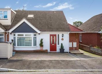 Thumbnail 3 bed bungalow for sale in Sholing, Southampton, Hampshire