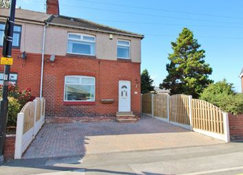 Thumbnail 3 bed semi-detached house for sale in Brampton Road, Wath-Upon-Dearne, Rotherham