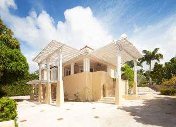 Thumbnail 5 bed villa for sale in Prospect, St. James, Barbados