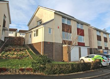 Thumbnail 3 bed semi-detached house for sale in Huxham Close, Plymouth
