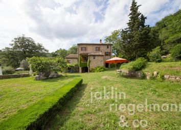 Thumbnail 3 bed country house for sale in Italy, Tuscany, Siena, San Casciano Dei Bagni.