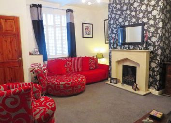 Thumbnail 2 bed terraced house for sale in Victoria Street, Radcliffe