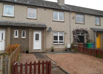 Thumbnail 2 bedroom terraced house to rent in Freddie Tait Street, St. Andrews