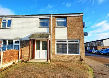 Thumbnail 4 bed end terrace house for sale in Sandon Road, Basildon, Essex