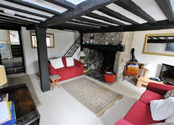 Thumbnail 2 bedroom terraced house for sale in Coopers Hill, Winkleigh, Devon