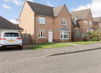 4 bed detached house for sale in 35 Fieldfare View, Dunfermline KY11