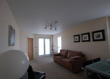 Thumbnail 2 bed flat to rent in 6 The Sands, Marple Close, New South Promenade