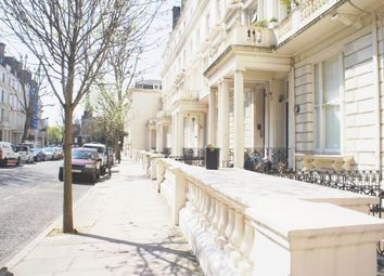 Thumbnail 2 bed flat to rent in Warrington Crescent, London