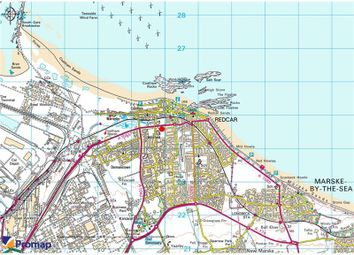 Thumbnail Land for sale in Land At Corporation Road, Corporation Road, Redcar