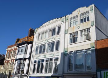 Thumbnail 2 bedroom flat for sale in Fore Street, Exeter