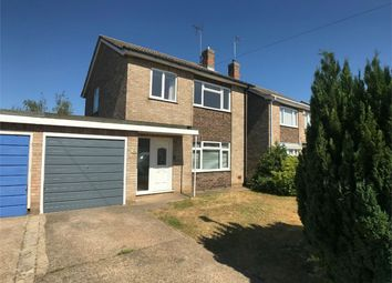 3 bed detached house to rent in Aster Drive, Peterborough, Cambridgeshire PE4
