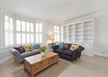 2 bed maisonette to rent in Atalanta Street, Fulham, London SW6