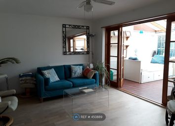 Newhaven Street, Brighton BN2. 2 bed terraced house