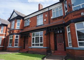 Thumbnail 2 bedroom flat to rent in Moorland Road, Didsbury, Manchester