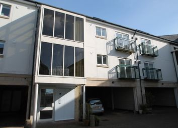 Thumbnail 2 bed flat for sale in Crescent Avenue, Plymouth