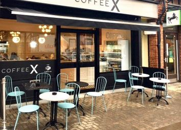 Thumbnail Restaurant/cafe for sale in 20 Station Square, Orpington