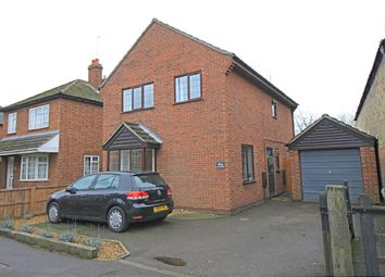 Thumbnail 4 bed detached house for sale in London Street, Godmanchester