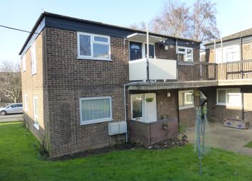Thumbnail 2 bedroom flat for sale in Woodhill Rise, New Costessey, Norwich