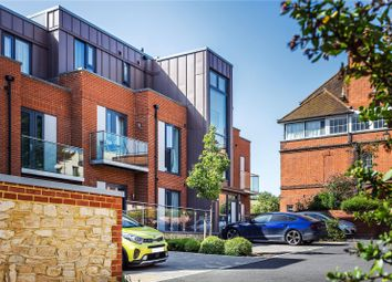2 bed flat for sale in Queens Place, Denzil Road, Guildford, Surrey GU2