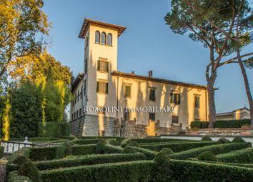 Thumbnail 14 bed villa for sale in San Casciano Val di Pesa, Tuscany, Italy