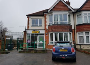 Thumbnail Retail premises for sale in Gayton Road, Harrow
