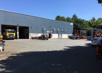 Thumbnail Industrial to let in Cot Hill, Plymouth