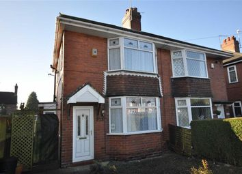 Thumbnail 2 bedroom semi-detached house to rent in Lightwood Road, Lightwood, Stoke-On-Trent