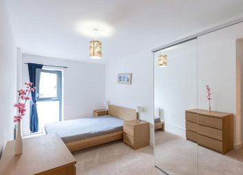 Thumbnail 2 bed flat to rent in Montreal House, Surrey Quays Road, Canada Water SE16, Canada Water