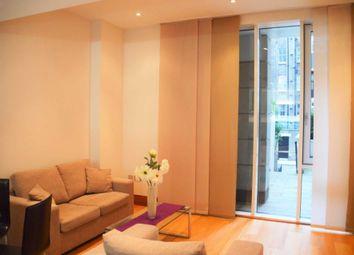Thumbnail 1 bed flat to rent in Parkview Residence, Baker Street, London