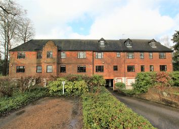 Thumbnail 1 bed flat for sale in Princes Road, Weybridge