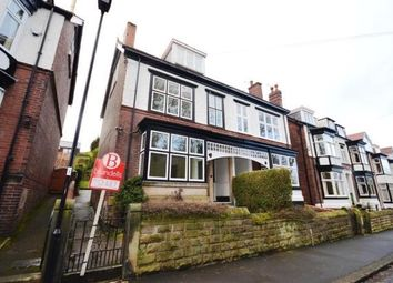 4 bed property to rent in Westwood Road, Sheffield S11