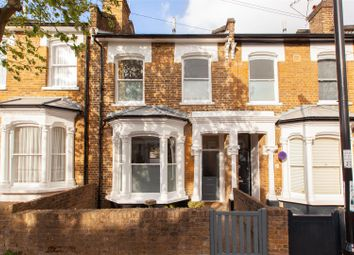 Thumbnail 3 bed property for sale in Bracey Street, London