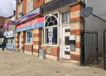 Thumbnail Restaurant/cafe to let in Uxbridge Road, Hanwell
