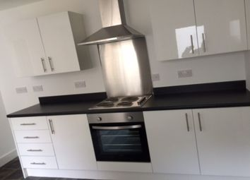 Thumbnail 1 bed flat to rent in Abbots Hill, Ramsgate