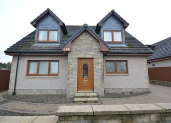 Thumbnail 4 bed detached house for sale in Station Road, Thornton, Kirkcaldy