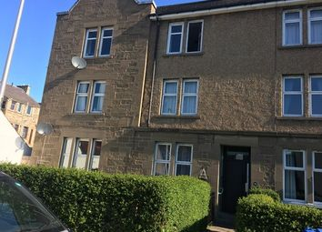 Thumbnail 2 bed flat to rent in Long Lane, Broughty Ferry