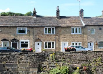 Thumbnail 2 bed terraced house for sale in Gisburn Road, Barrowford, Lancashire