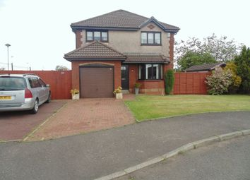 Thumbnail 4 bed property for sale in Regal Grove, Shotts