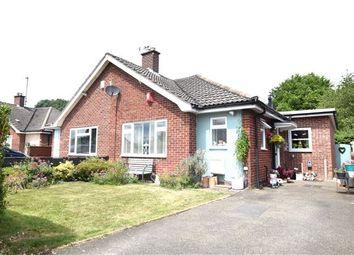 Thumbnail 2 bedroom semi-detached bungalow for sale in Kingsmead Close, Cheltenham, Gloucestershire