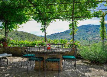 Thumbnail 4 bed farmhouse for sale in Cortona, Tuscany, Italy
