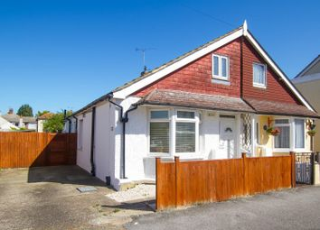 Thumbnail 3 bed semi-detached house for sale in Grand Drive, Herne Bay