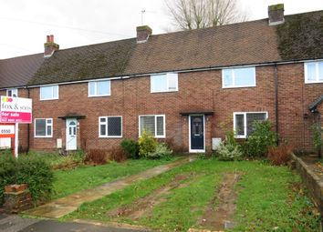 Thumbnail 3 bed terraced house for sale in Nightingale Avenue, Eastleigh