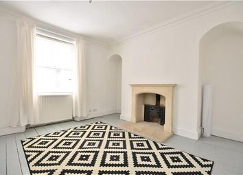 Thumbnail 2 bed maisonette for sale in Charles Street, Bath, Somerset