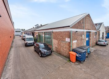 Thumbnail Industrial to let in Unit 3, 8 Gorst Road, London
