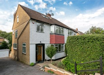 Windmill Lane, Bushey Heath, Bushey, Hertfordshire WD23. 4 bed semi-detached house