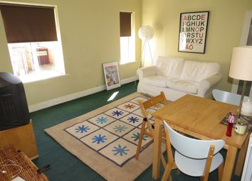 Thumbnail 1 bed flat for sale in New Road, Woodston, Peterborough
