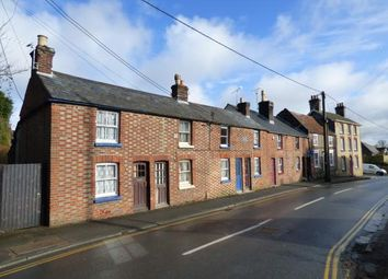 Thumbnail 1 bed terraced house for sale in Carisbrooke High Street, Newport